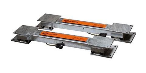 gallagher - barras de carga para balanza de 3500 kg 01
