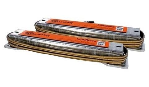 gallagher - barras de carga para balanza de ganado