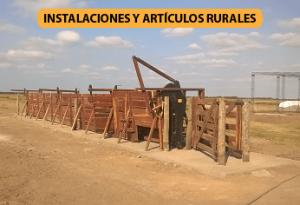 instalaciones ganaderas y articulos rurales rincon del norte