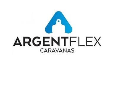 Argent Flex - caravanas boton tarjetas y oficiales senasa