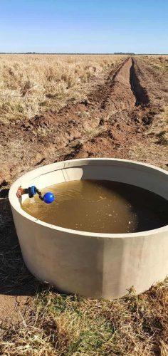 hansen – valvulas para evitar perdidas de agua y charcos